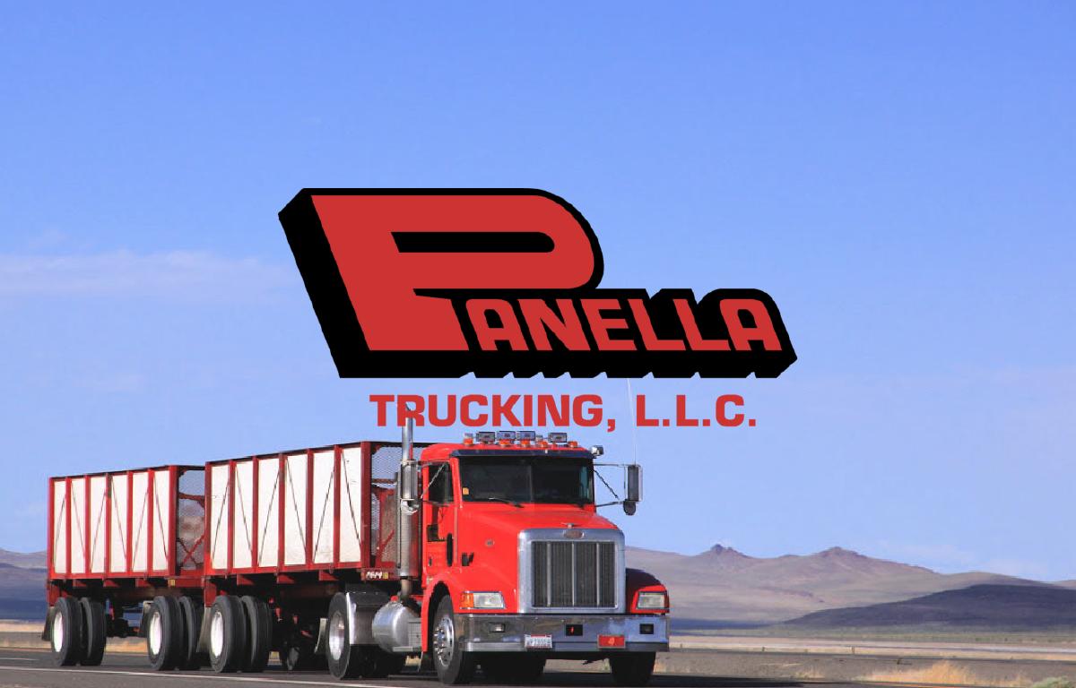 Home - Panella Trucking